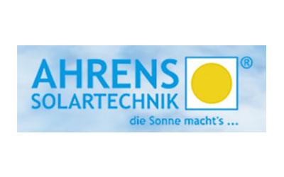 Ahrens Solartechnik