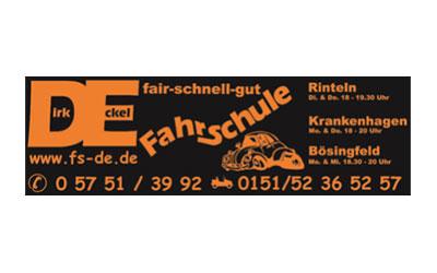 Fahrschule Eckel